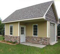 garages and outbuildings custom construction services