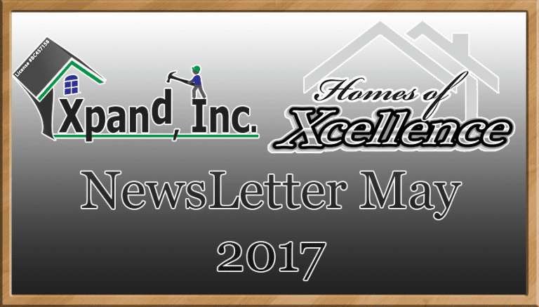 NewsLetter Icon May 2017