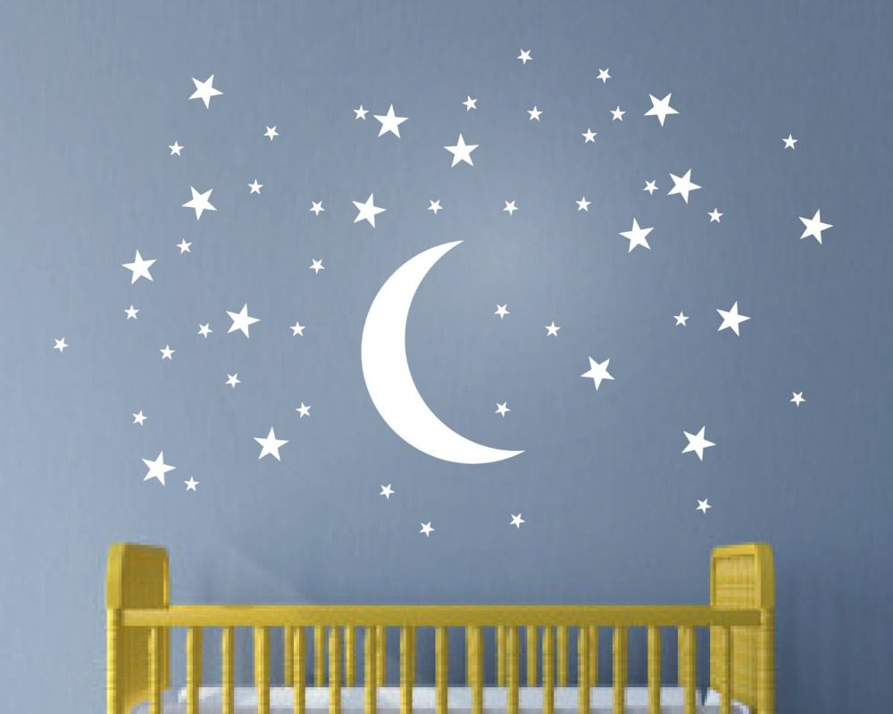 moonlight nursery