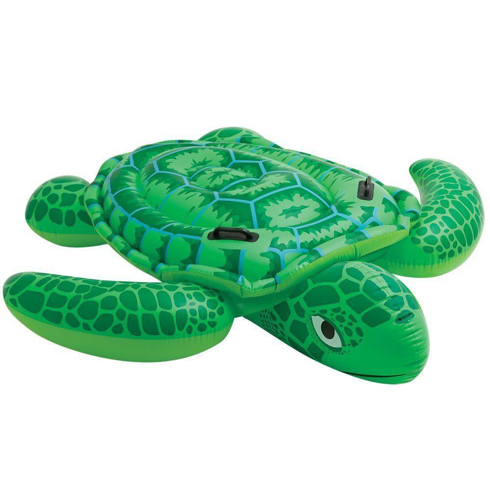 turtle floatie