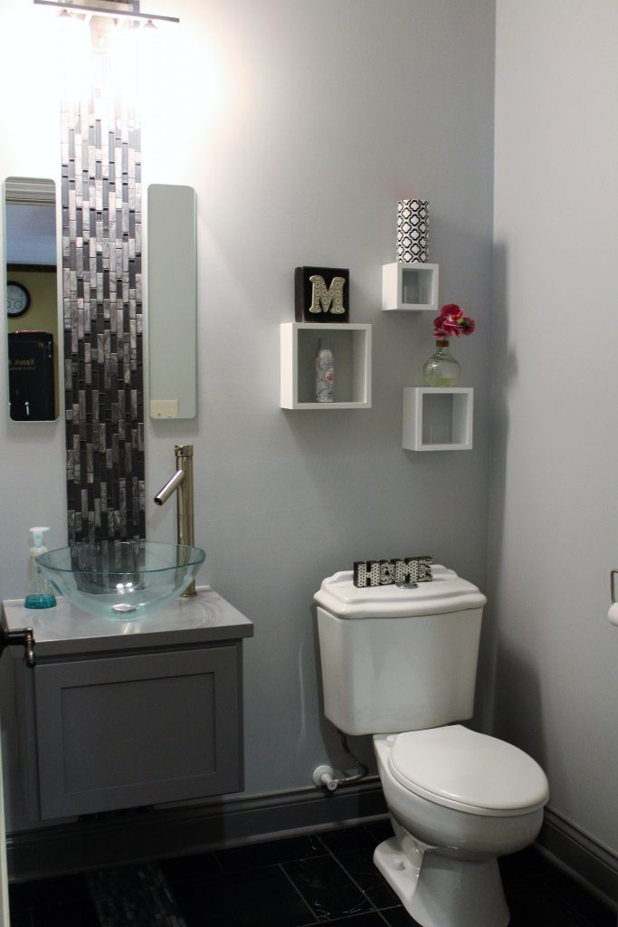 Bathroom Remodel by Xpand Inc.