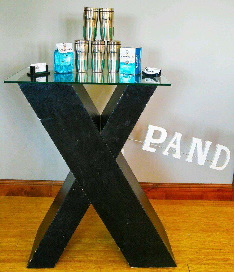 coffee-xpand