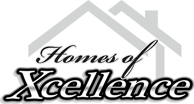Custom Home Builder Homes of Xcellence Logo