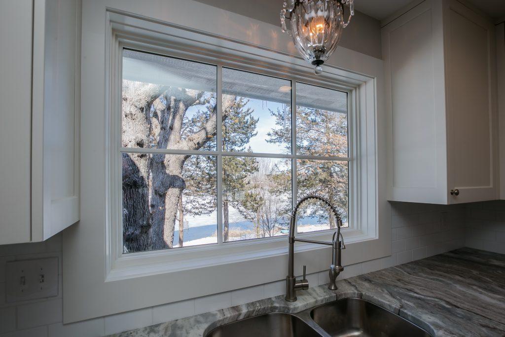 012_Kitchen Window View